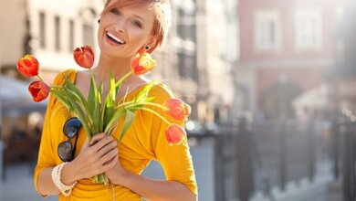 На праздники синоптики пообещали теплую погоду, которая станет подарком для женщин | Корабелов.ИНФО