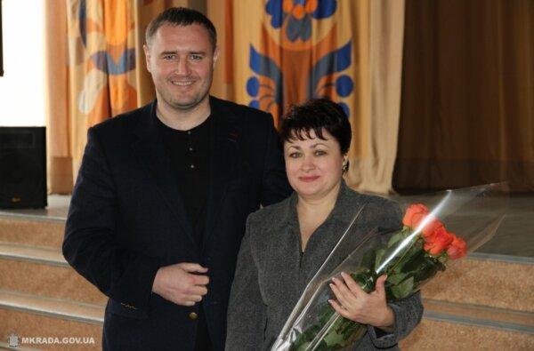 Экс-начальник управления культуры стала директором школы искусств в Корабельном районе | Корабелов.ИНФО
