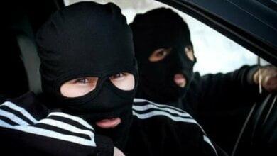 В Витовском районе разбойники отобрали у водителя грузовика цистерну с подсолнечным маслом   Корабелов.ИНФО