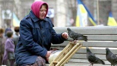 Около 60% населения Украины на сегодня живет за чертой бедности   Корабелов.ИНФО