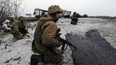 Количество обстрелов боевиков на Донбассе перевалило за сотню – двое бойцов погибли, трое пострадали (видео) | Корабелов.ИНФО