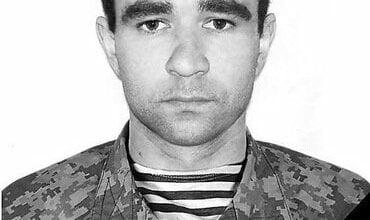 Николаевский десантник умер от ран, полученных в зоне АТО   Корабелов.ИНФО