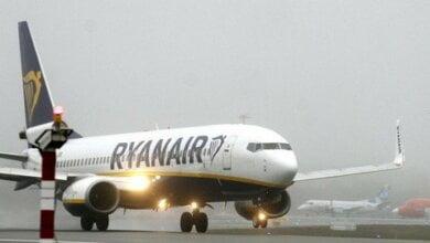 Photo of Лоукост Ryanair заявил о запуске авиарейса Херсон-Краков
