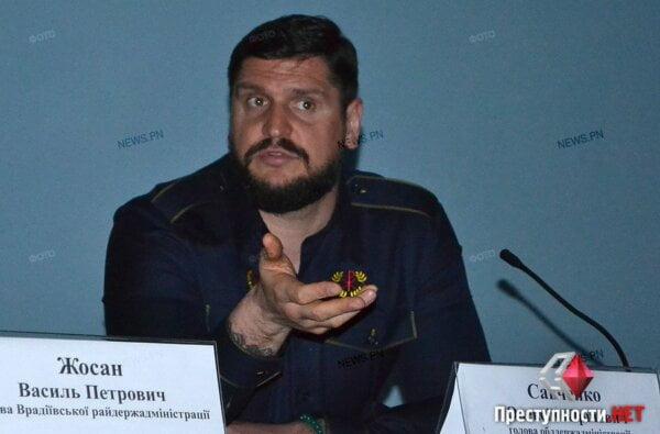 Губернатор Савченко не понимает, почему мужчины жалуются на отсутствие работы, но не идут в полицию и ВСУ | Корабелов.ИНФО