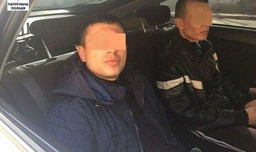 «Употребили перед поездкой». На проспекте Богоявленском задержали компанию «под кайфом» и с наркотиками | Корабелов.ИНФО image 3