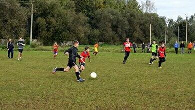 В Крыму полиция разогнала детский футбольный матч, приняв его за митинг (видео) | Корабелов.ИНФО