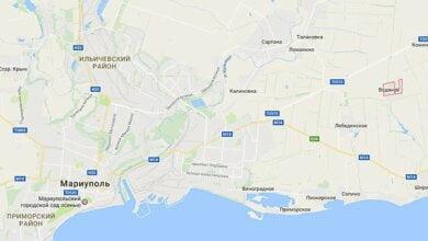 Боевики обстреляли позиции ВСУ у Водяного: двое военных погибли, семеро ранены | Корабелов.ИНФО