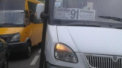 Photo of «Столько было «вони» от водителя в сторону пенсионерки!» — житель Корабельного района о «маршрутке» № 91