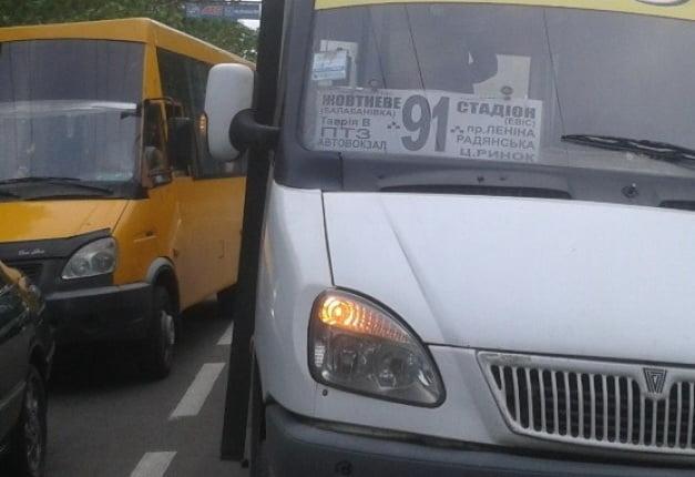 Photo of «Таких у нас — единицы: вежливых, нежадных!!!», — николаевцы благодарны отдельным водителям «маршруток»