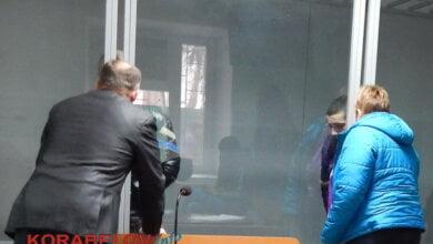Розбійників, які за допомогою канцелярського ножа відібрали у парубка телефон, засуджено на 8 та 8,5 років позбавлення волі | Корабелов.ИНФО image 2