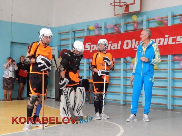 «Сердцебиение мира»: николаевские хоккеисты представят Украину на зимних играх Специальной Олимпиады в Австрии   Корабелов.ИНФО image 9