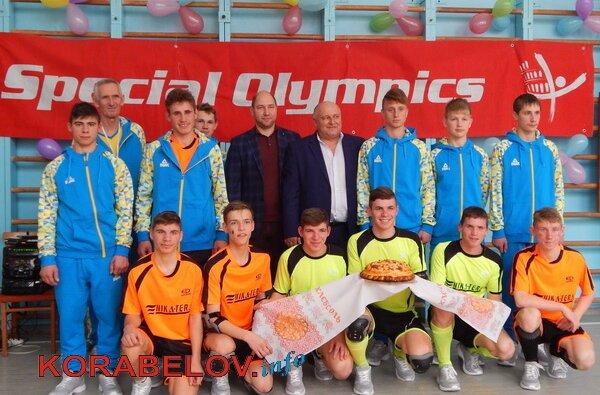 «Сердцебиение мира»: николаевские хоккеисты представят Украину на зимних играх Специальной Олимпиады в Австрии   Корабелов.ИНФО image 11