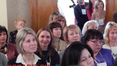 «Школа – територія прав і демократії». В Корабельному зібралося відповідальне вчительство з різних куточків України   Корабелов.ИНФО image 11
