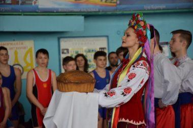 В Николаеве при поддержке «Ника-Теры» ко дню освобождения города состоялся всеукраинский турнир юных «вольников» | Корабелов.ИНФО image 2