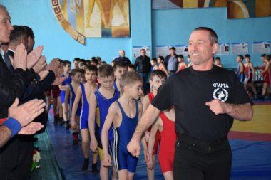 В Николаеве при поддержке «Ника-Теры» ко дню освобождения города состоялся всеукраинский турнир юных «вольников» | Корабелов.ИНФО image 4