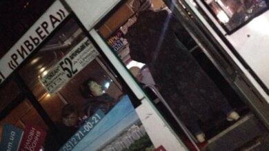 """Очередное хамство: водитель """"маршрутки"""" в Николаеве нагрубил и высадил пассажиров   Корабелов.ИНФО image 1"""