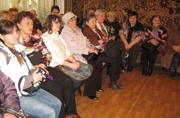 «Жінка… весна… любов». Жінок Корабельного району привітали зі святом весни   Корабелов.ИНФО image 4
