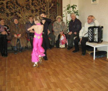 «Жінка… весна… любов». Жінок Корабельного району привітали зі святом весни   Корабелов.ИНФО image 10