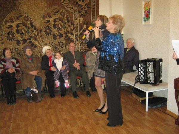 «Жінка… весна… любов». Жінок Корабельного району привітали зі святом весни   Корабелов.ИНФО image 13