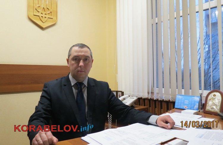 Євген Рябий