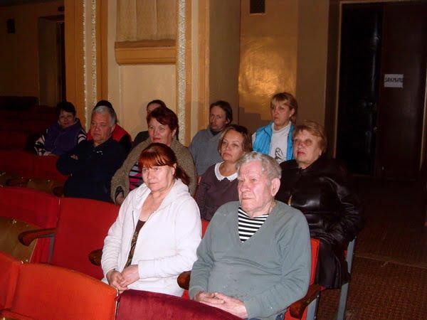 У Палаці культури «Корабельний» відбулась навчальна евакуація   Корабелов.ИНФО image 3