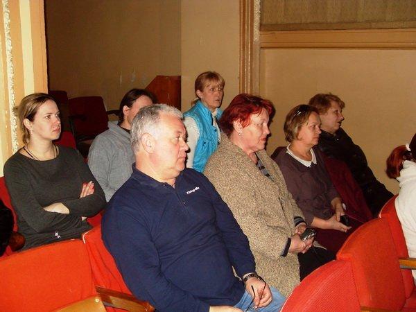 У Палаці культури «Корабельний» відбулась навчальна евакуація   Корабелов.ИНФО image 5