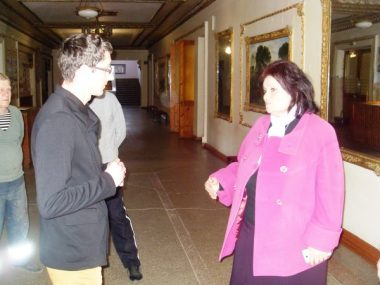 У Палаці культури «Корабельний» відбулась навчальна евакуація   Корабелов.ИНФО image 9