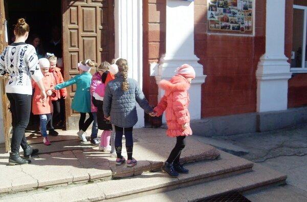 У Палаці культури «Корабельний» відбулась навчальна евакуація   Корабелов.ИНФО image 1