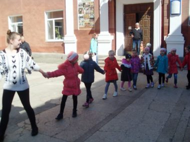 У Палаці культури «Корабельний» відбулась навчальна евакуація   Корабелов.ИНФО image 10