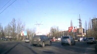 Как ездят в Николаеве: «заколдованный» перекресток на проспекте Богоявленском | Корабелов.ИНФО