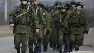 ОБСЕ зафиксировала заход с территории РФ на оккупированный Донбасс людей в военной форме | Корабелов.ИНФО