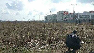 На проспекте Богоявленском прохожие нашли гранату РГД-5 | Корабелов.ИНФО image 1