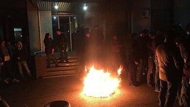 В Николаеве «Самопомощь» и «Свобода» поддерживают «блокадников», но жечь шины и захватывать ОГА не планируют | Корабелов.ИНФО