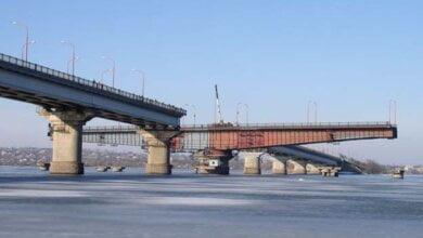 Варварівський міст розведуть вночі 16-го березня, а не вдень 15-го, як анонсувалось раніше | Корабелов.ИНФО