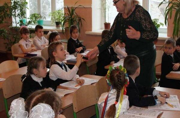 Хочете, щоб Ваша дитина була успішною у житті? Школа у Корабельному районі впроваджує проект «Інтелект України»   Корабелов.ИНФО image 3