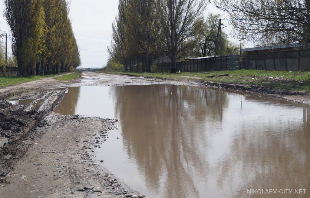 """Широкая Балка """"тонет в болоте"""". Власти, по словам местных жителей, не реагируют   Корабелов.ИНФО image 2"""