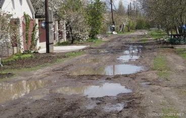 """Широкая Балка """"тонет в болоте"""". Власти, по словам местных жителей, не реагируют   Корабелов.ИНФО image 3"""