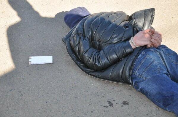 В Николаеве ликвидировали сеть по сбыту амфетамина   Корабелов.ИНФО image 1