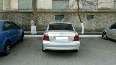 В Корабельному районі патрульні затримали 2 авто з з ознаками підробки   Корабелов.ИНФО image 1