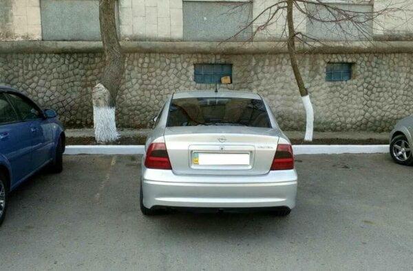 В Корабельному районі патрульні затримали 2 авто з з ознаками підробки | Корабелов.ИНФО image 1