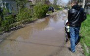 """Широкая Балка """"тонет в болоте"""". Власти, по словам местных жителей, не реагируют   Корабелов.ИНФО image 4"""