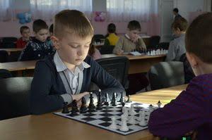 В Корабельном районе прошел шахматный фестиваль | Корабелов.ИНФО image 1