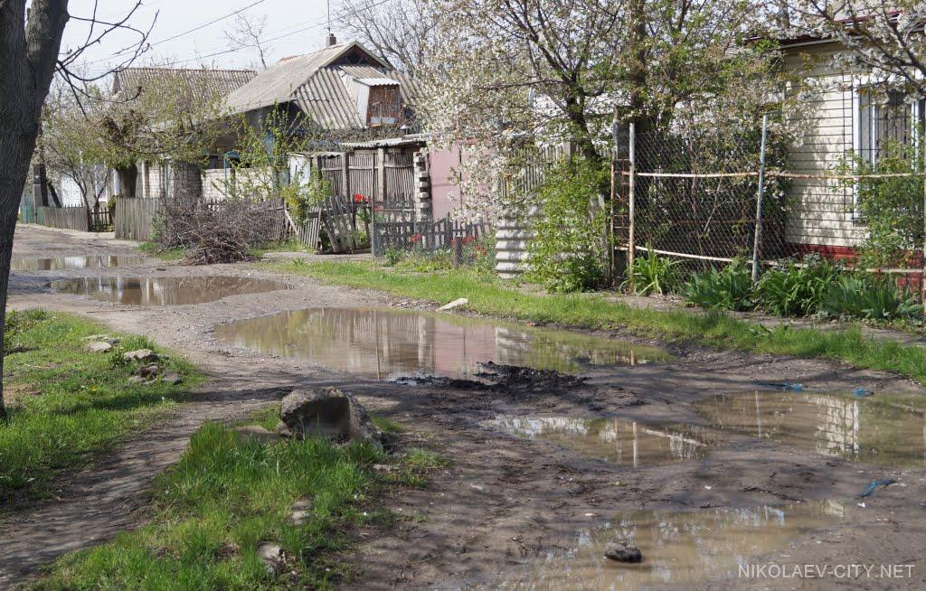 """Широкая Балка """"тонет в болоте"""". Власти, по словам местных жителей, не реагируют   Корабелов.ИНФО image 5"""