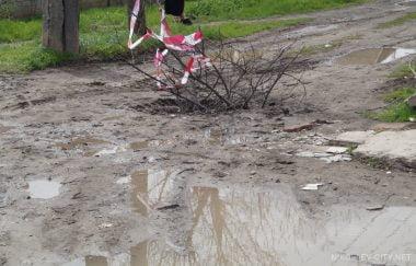 """Широкая Балка """"тонет в болоте"""". Власти, по словам местных жителей, не реагируют   Корабелов.ИНФО image 7"""