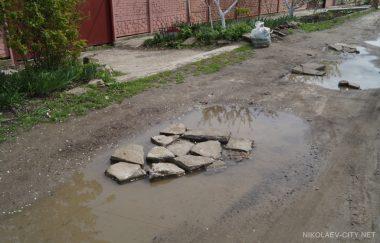"""Широкая Балка """"тонет в болоте"""". Власти, по словам местных жителей, не реагируют   Корабелов.ИНФО image 8"""