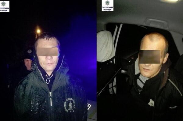 В Широкой Балке патрульные нашли у пассажиров такси шприцы с опием | Корабелов.ИНФО image 3