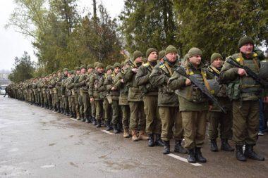 До Миколаєва із зони АТО повернулись бійці Нацгвардії | Корабелов.ИНФО image 7