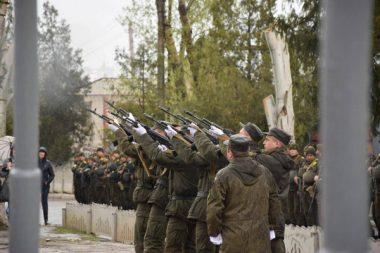 До Миколаєва із зони АТО повернулись бійці Нацгвардії | Корабелов.ИНФО image 10