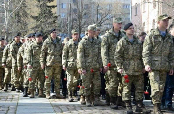 26 николаевских морпехов удостоены государственных наград   Корабелов.ИНФО