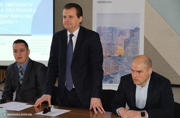 В Николаеве только два ОСМД получили кредиты на термомодернизацию   Корабелов.ИНФО
